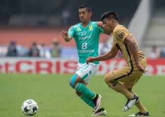 Cómo ver el León vs Pumas, horario y TV online
