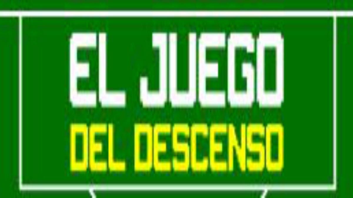 tabla descenso liga mx