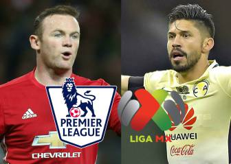 Liga MX, la posible Premier League de América Latina