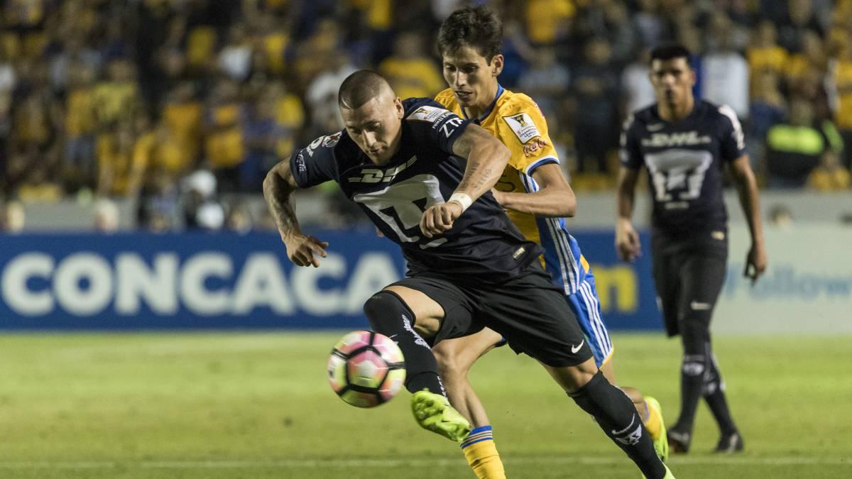 de82d8adf Cómo y dónde ver el Pumas vs Tigres; horario y TV online - AS México