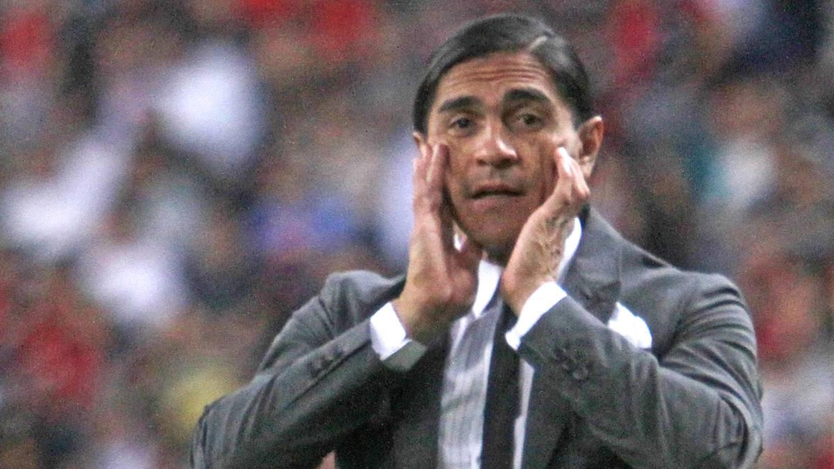Pablo Barrera se perderá lo que resta del Clausura 2017
