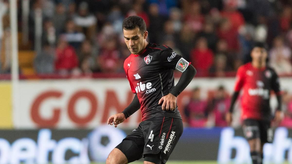 Rafael Márquez, duda para Copa Confederaciones 2017