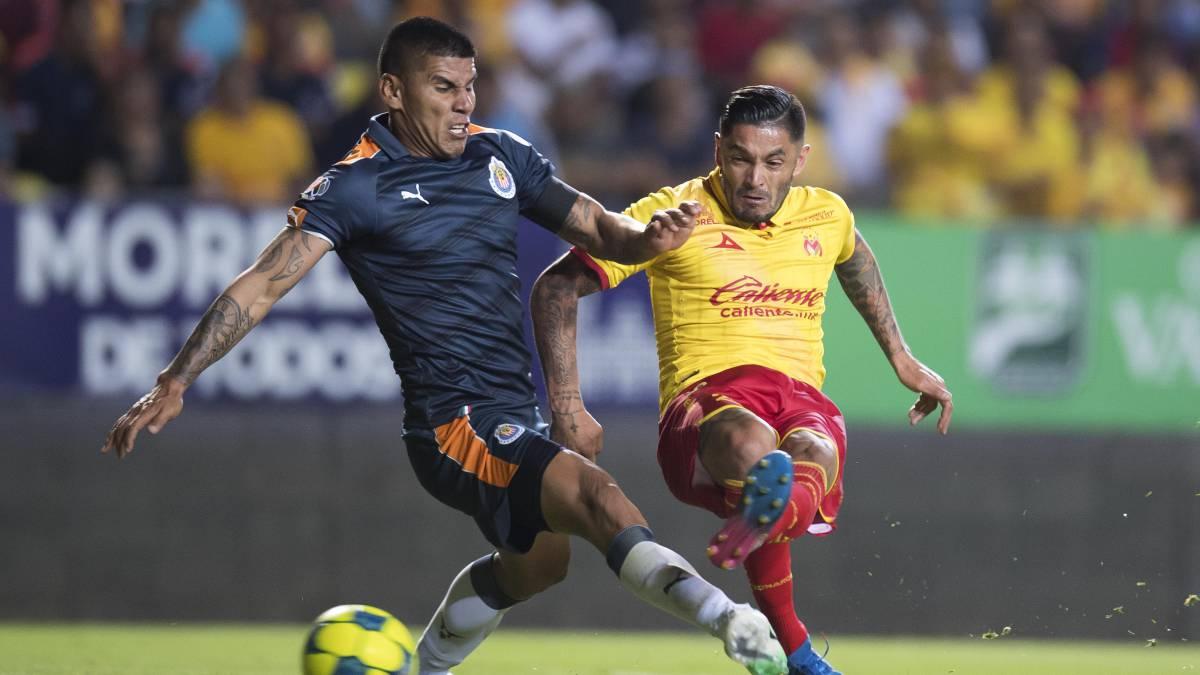 Guadalajara conquistó por penales la Copa MX ante Morelia