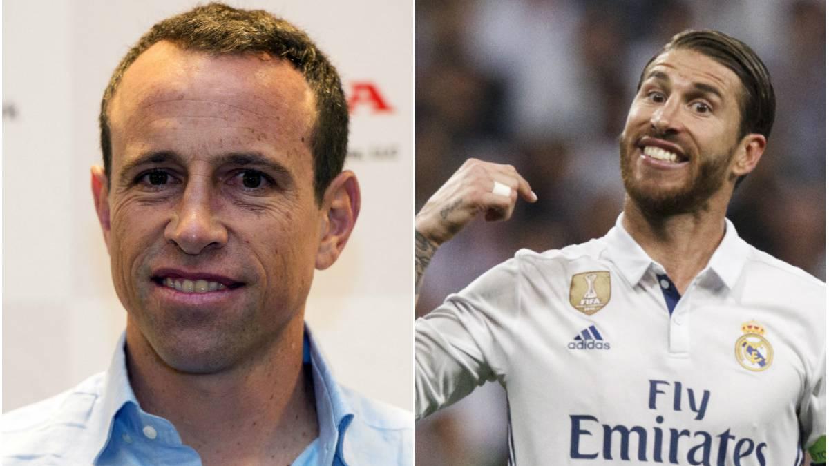 Sergio Ramos manda un mensaje a Torrado en redes