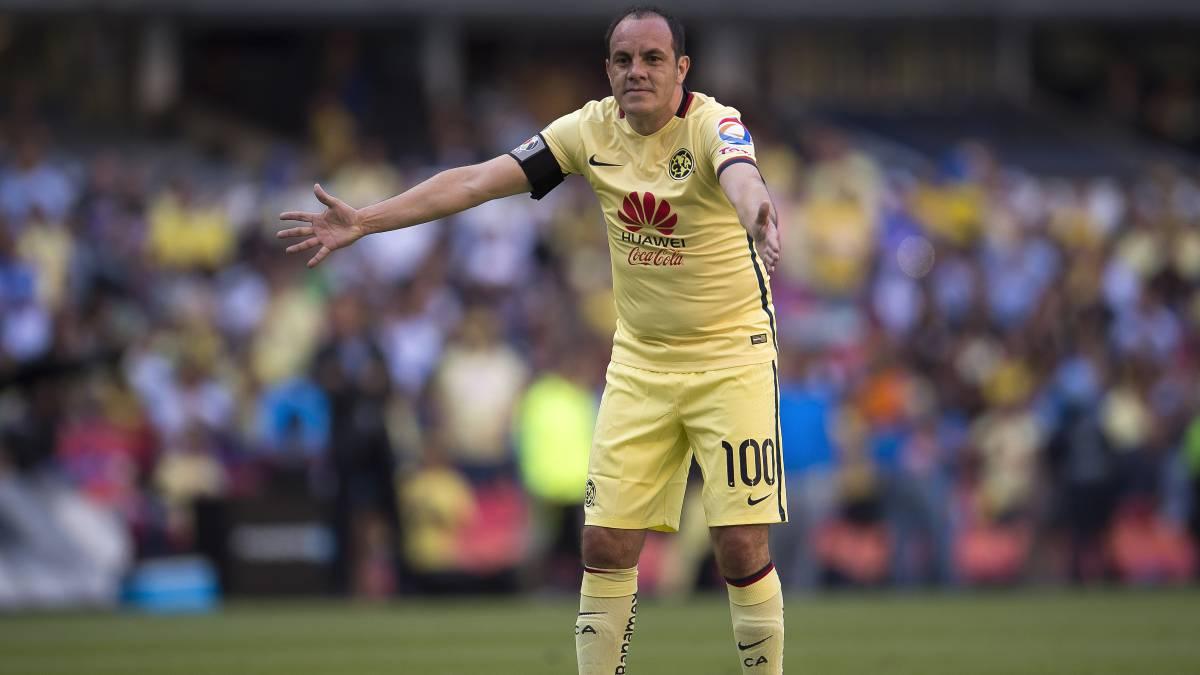 Ricardo Peláez pide su salida de América