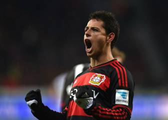 Representante del 'Chicharito' confirma interés de la MLS
