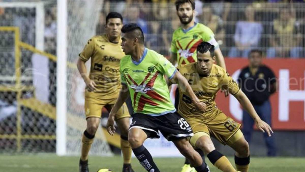 FC Juárez vence a Dorados y avanza a final del Ascenso MX