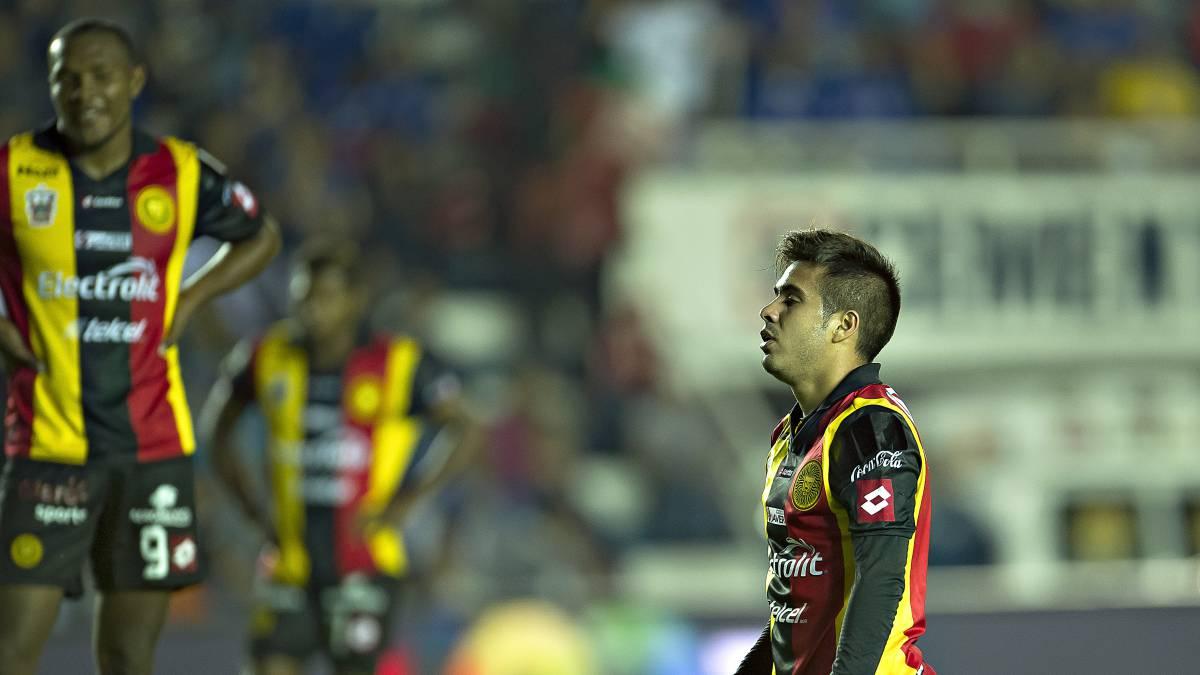 Juegos que definirán el descenso se jugarán el sábado — Liga MX