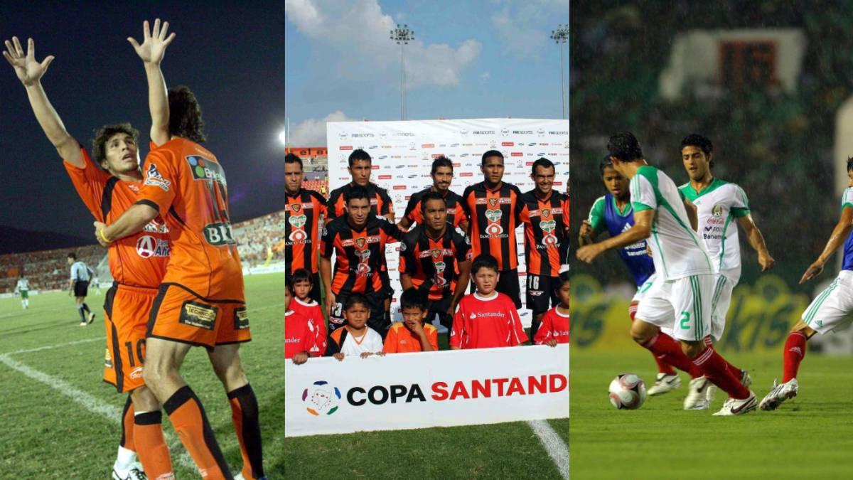 Cinco legados de Jaguares en la Liga MX - AS México ad3085d111ffb