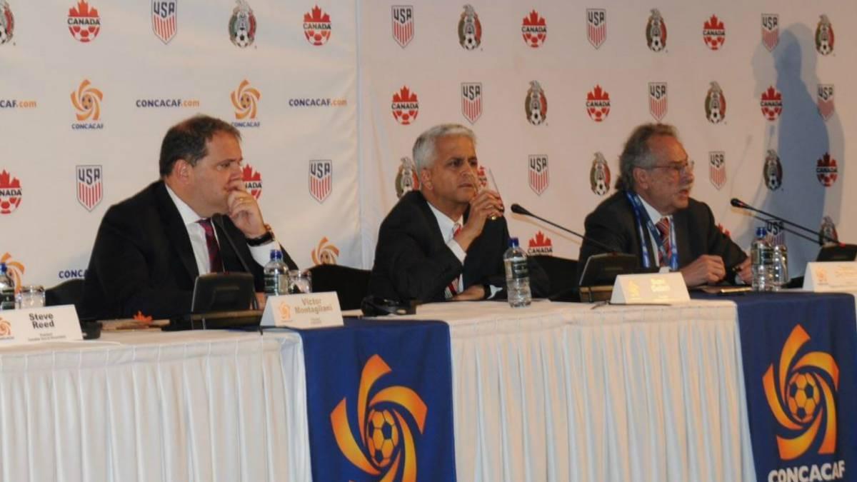 Consejo de FIFA aprueba los cupos para el Mundial 2026