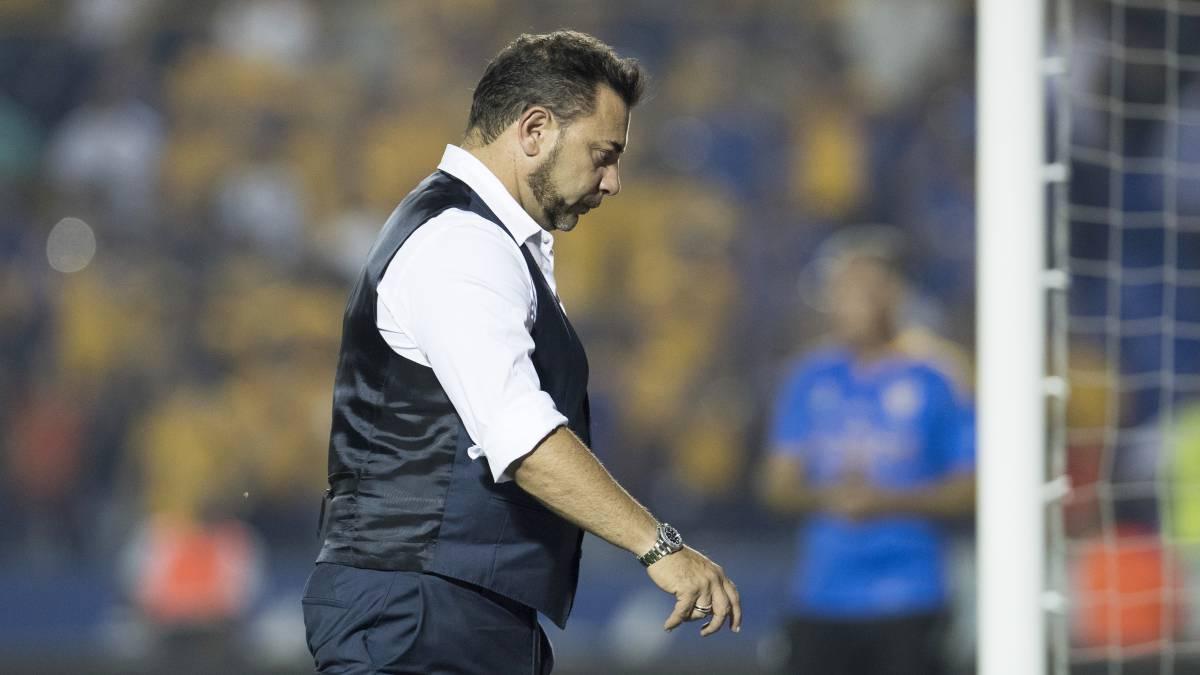 Rayados debe golear a Tigres
