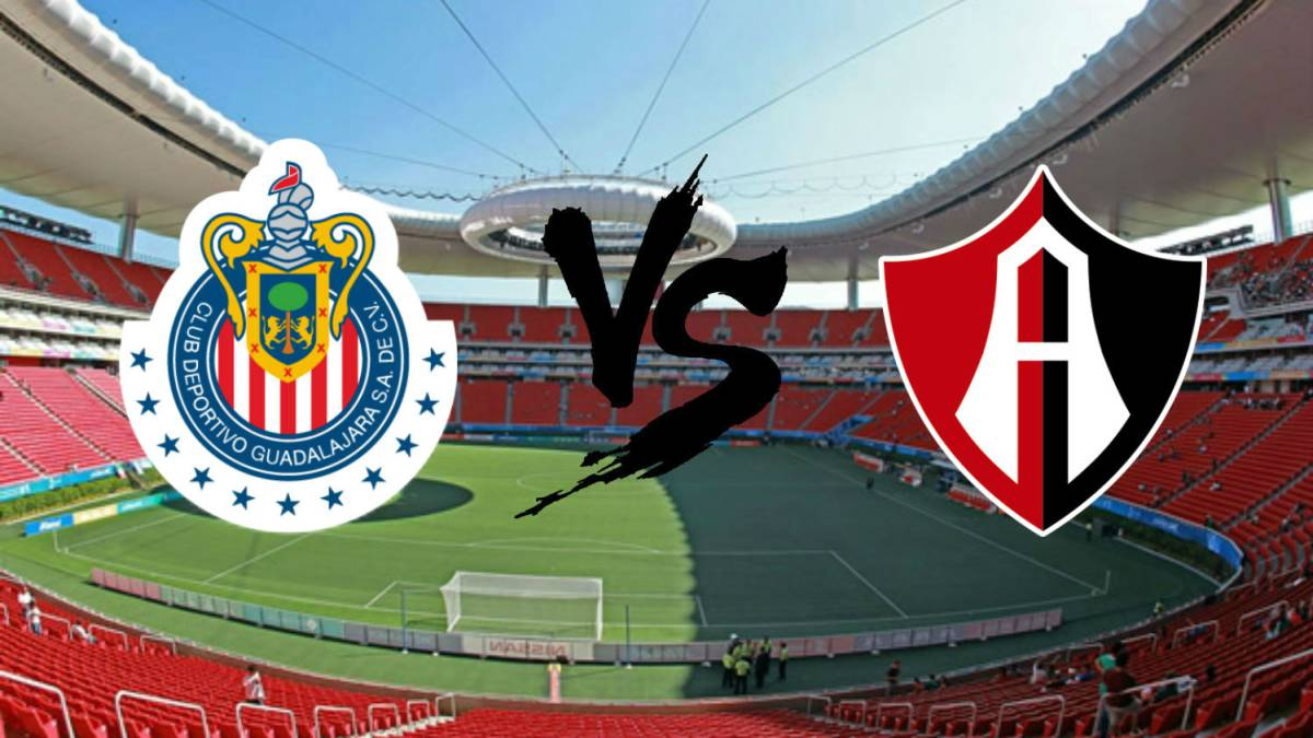 Chivas vs Atlas | just b.CAUSE