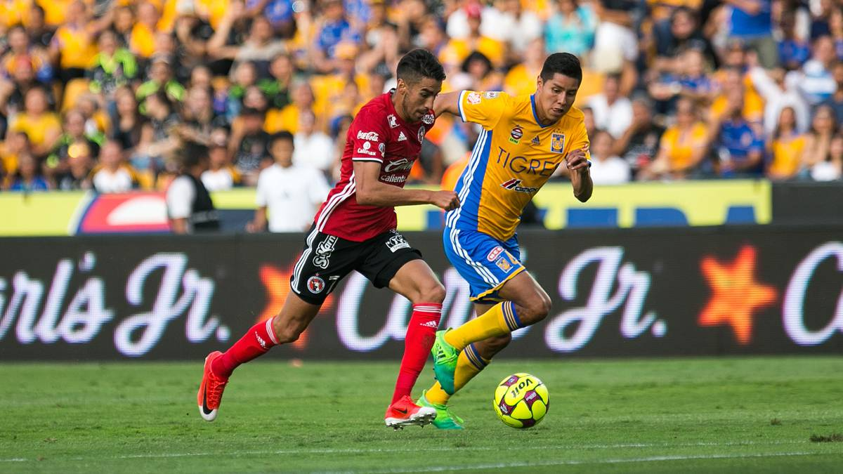 Los horarios de las semifinales de la Liga MX