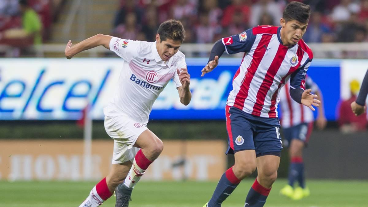 Toluca quiere celebrar su centenario con una Final — Liga MX