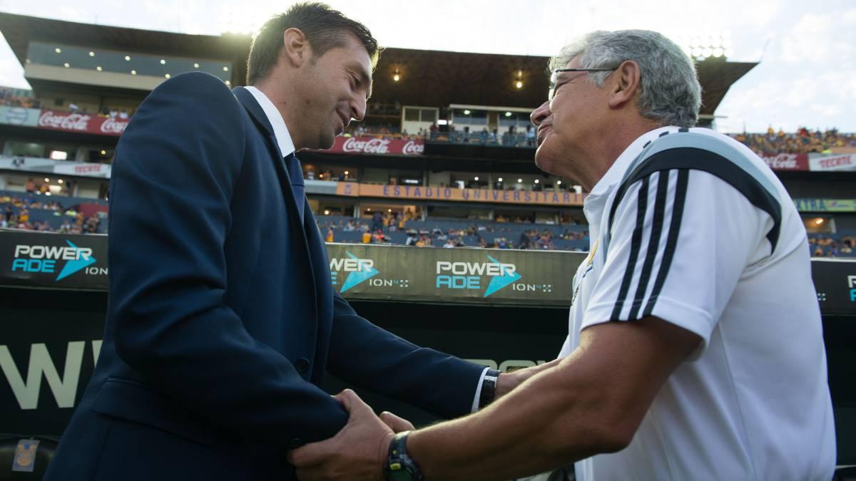Tigres supera 2 goles por cero a Tijuana en el primer episodio