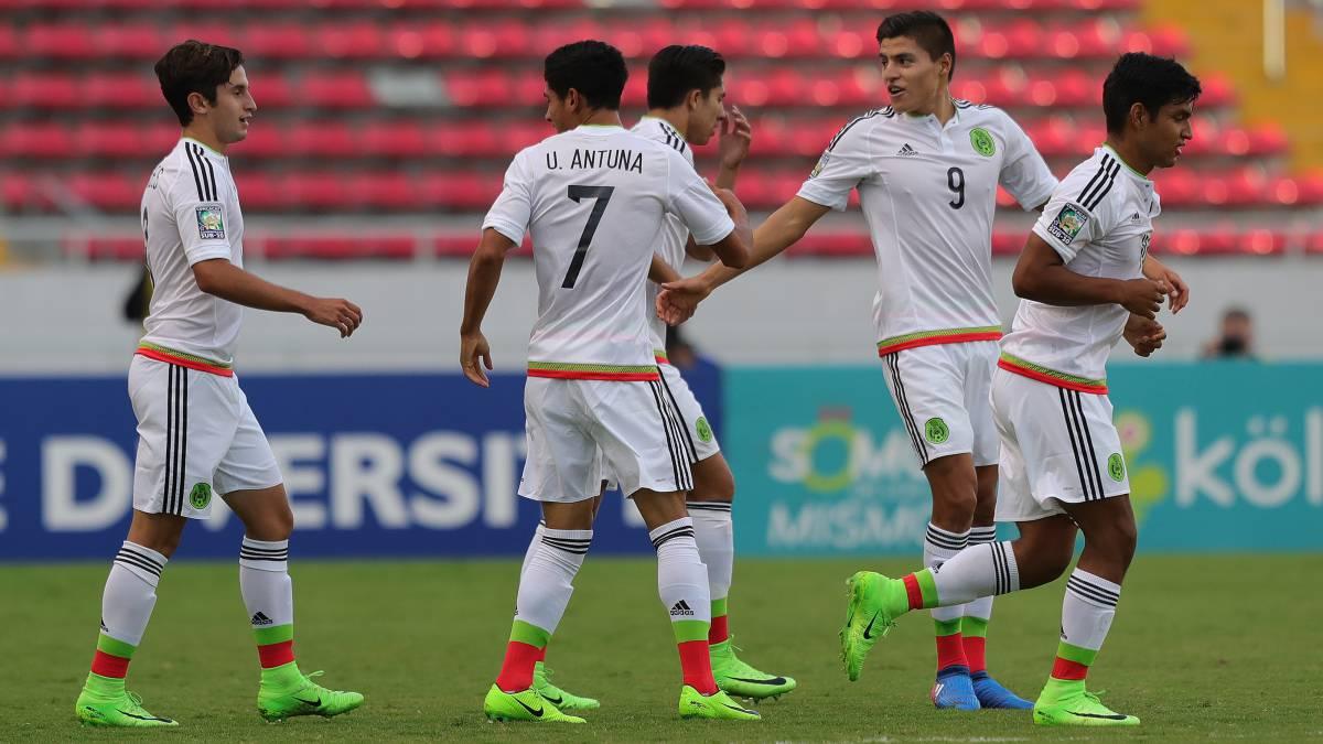 Vinotinto va con todo por la Copa Mundo sub-20