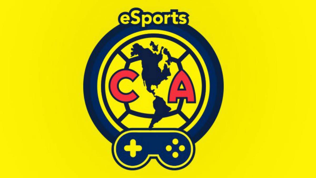 América, primer equipo de la Liga MX en incursionar en los eSports
