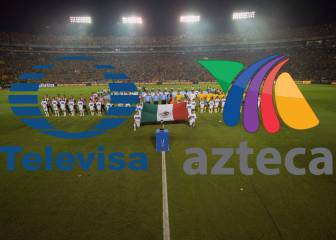 Televisa vence a TV Azteca en el rating de la final de la Liga MX