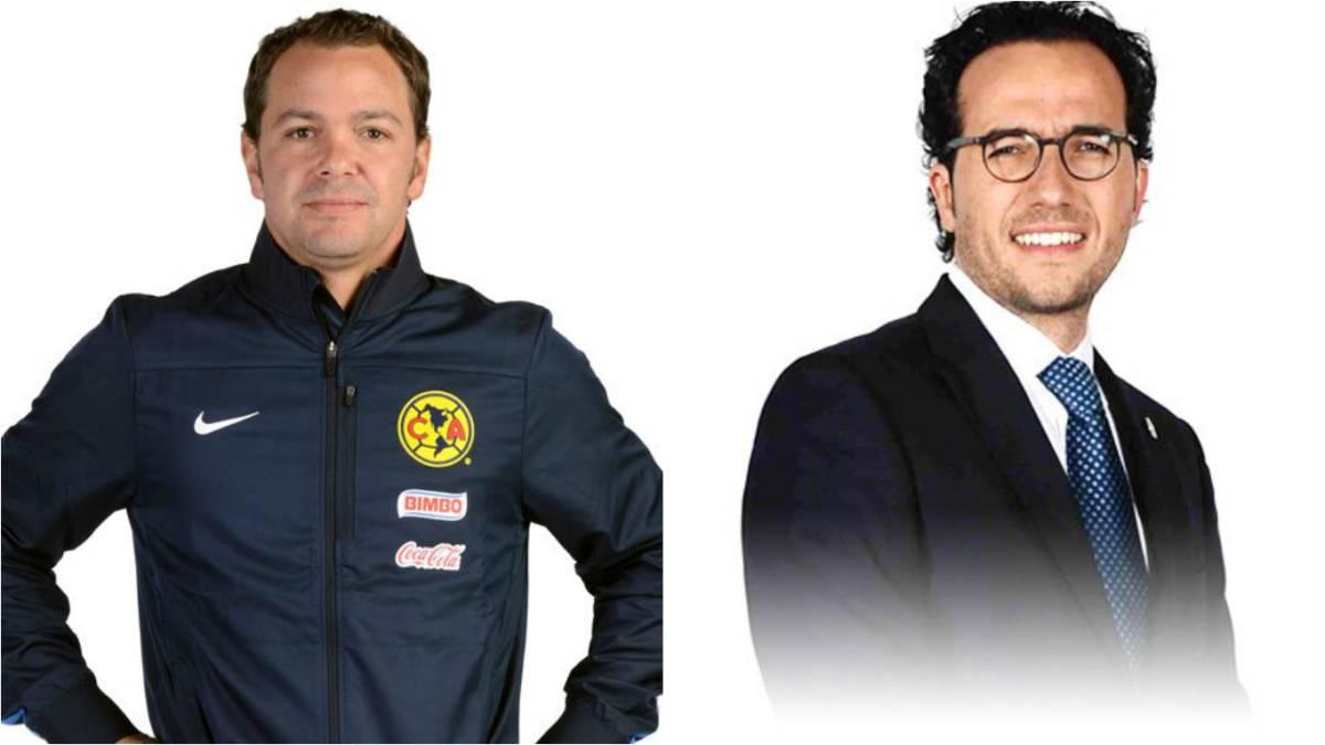 Miguel Herrera regresa como técnico del América — Oficial