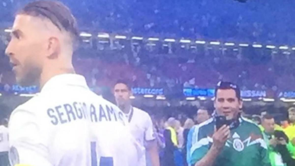 Sincero en sus declaraciones, Cristiano Ronaldo habló de Lionel Messi