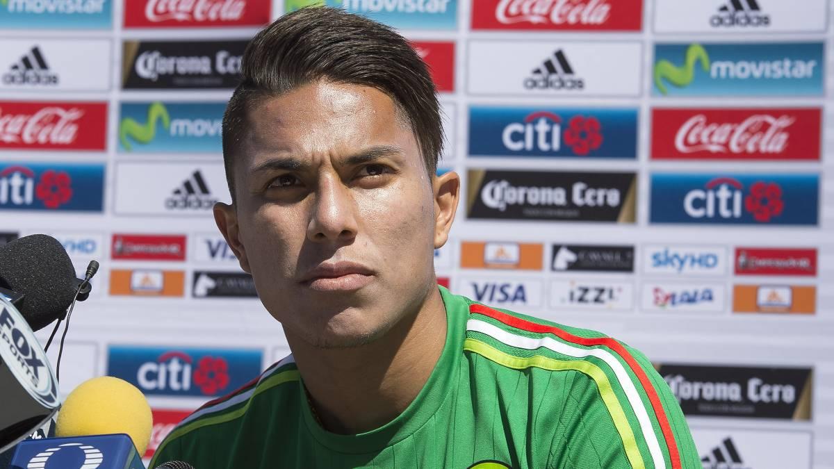 Carlos Salcedo al Eintracht Frankfurt
