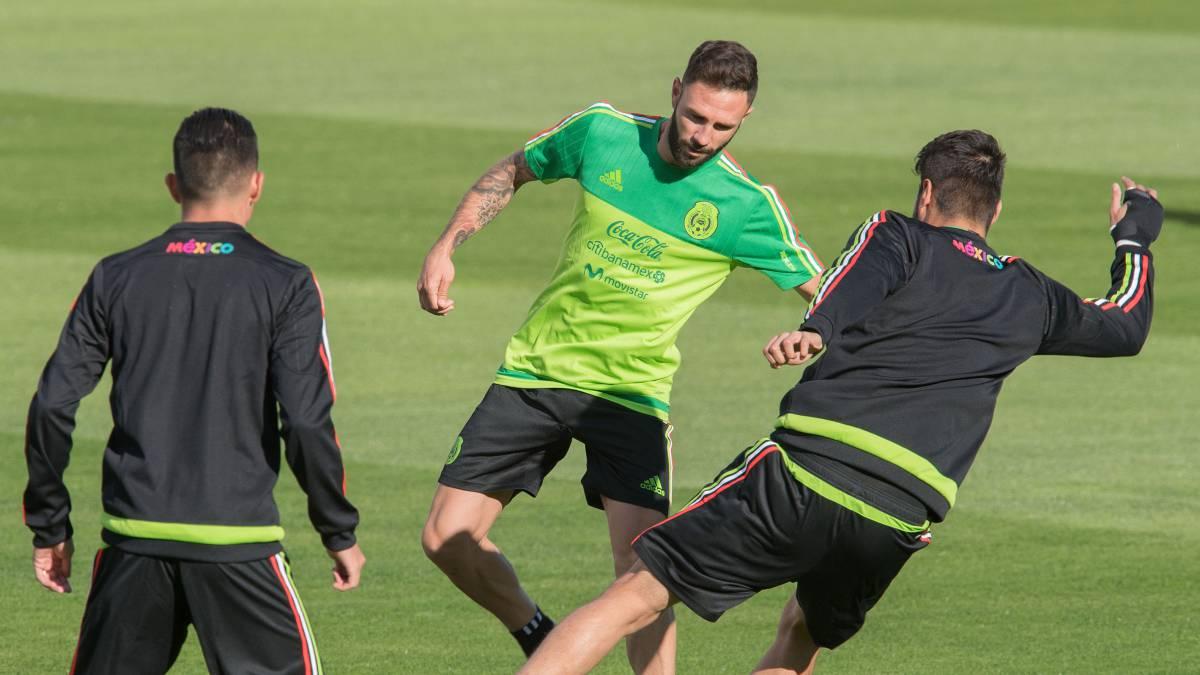 México se pone a prueba frente a Portugal