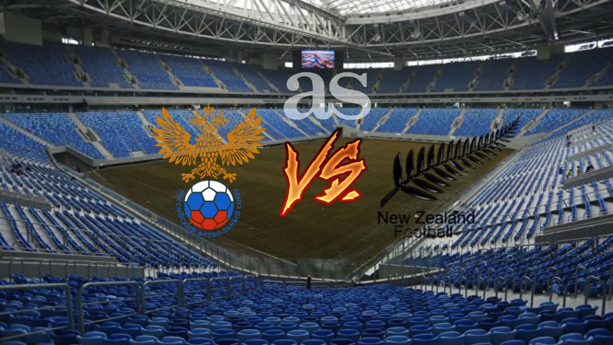FIFA con realidad aumentada para Copa Confederaciones Rusia 2017
