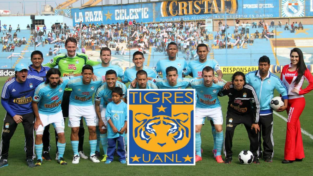 Aseguran en Perú que Tigres ya adquirió a Sporting Cristal