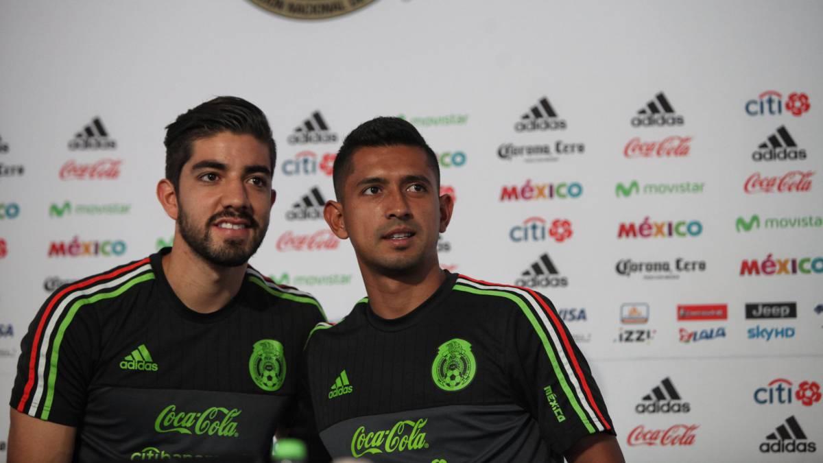 Marcha la armonía y competitividad en el Tri que disputará Copa Oro