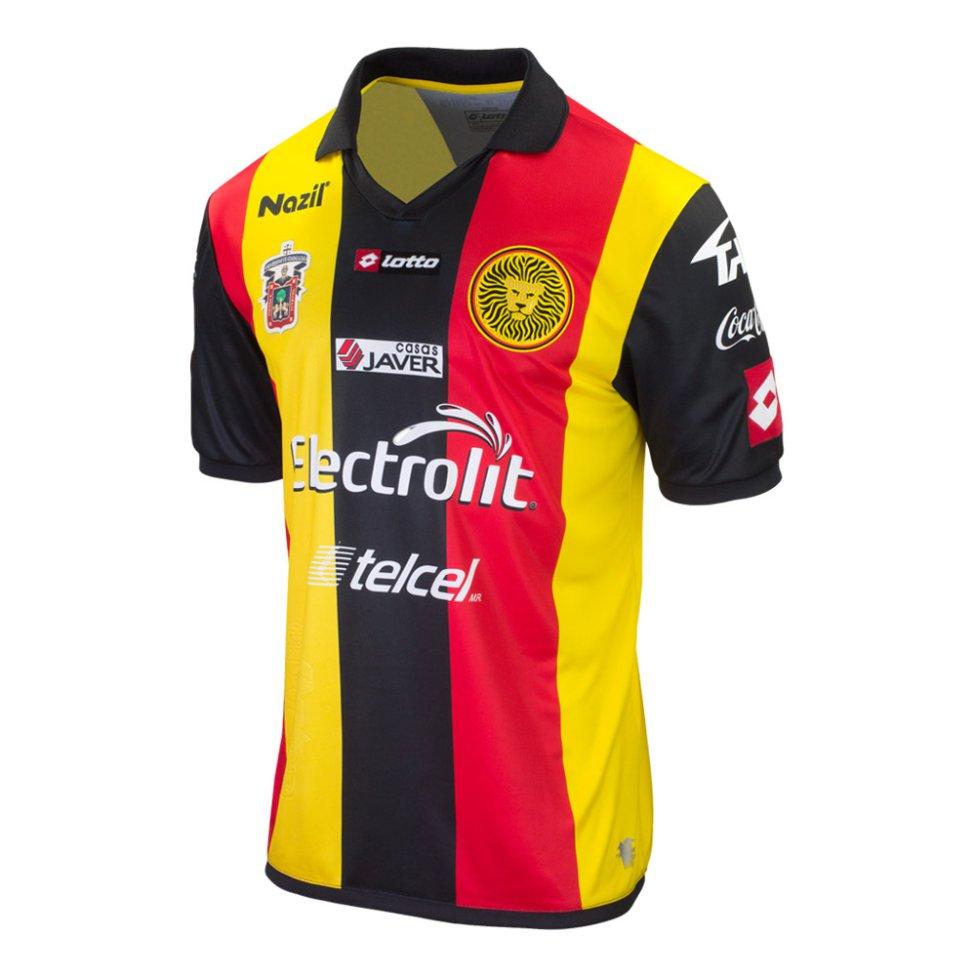 45db5a86308f2 Las camisetas más bonitas del fútbol mexicano - AS México