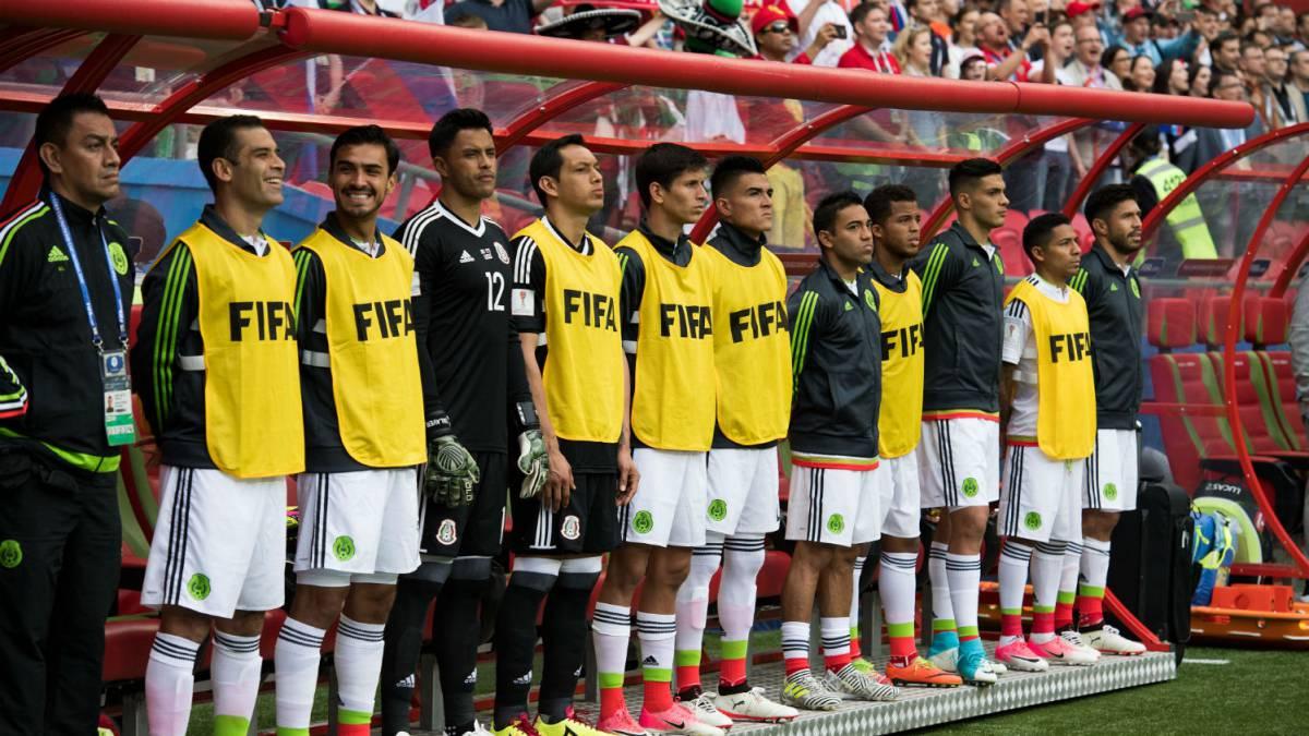 Preocupa lesión de Diego Reyes en la Selección