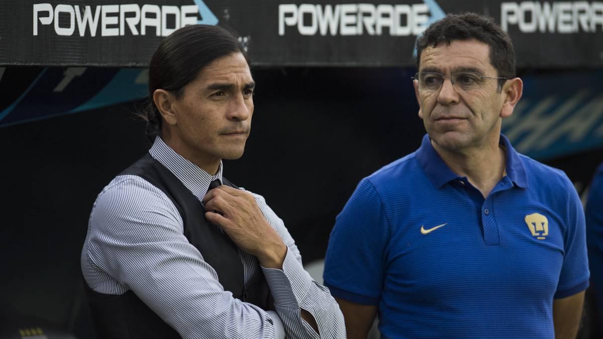 Rayados luce a sus refuerzos y golea 3-0 a Pumas