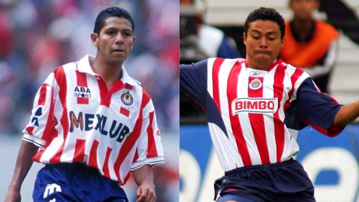 Vuelcan ex jugadores de Chivas; iban en estado de ebriedad