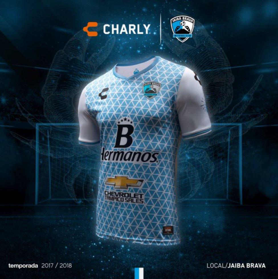 Ascenso así son los uniformes del ascenso as méxico jpg 976x980 Uniformes  de futbol chidos 915f7d3e2990d