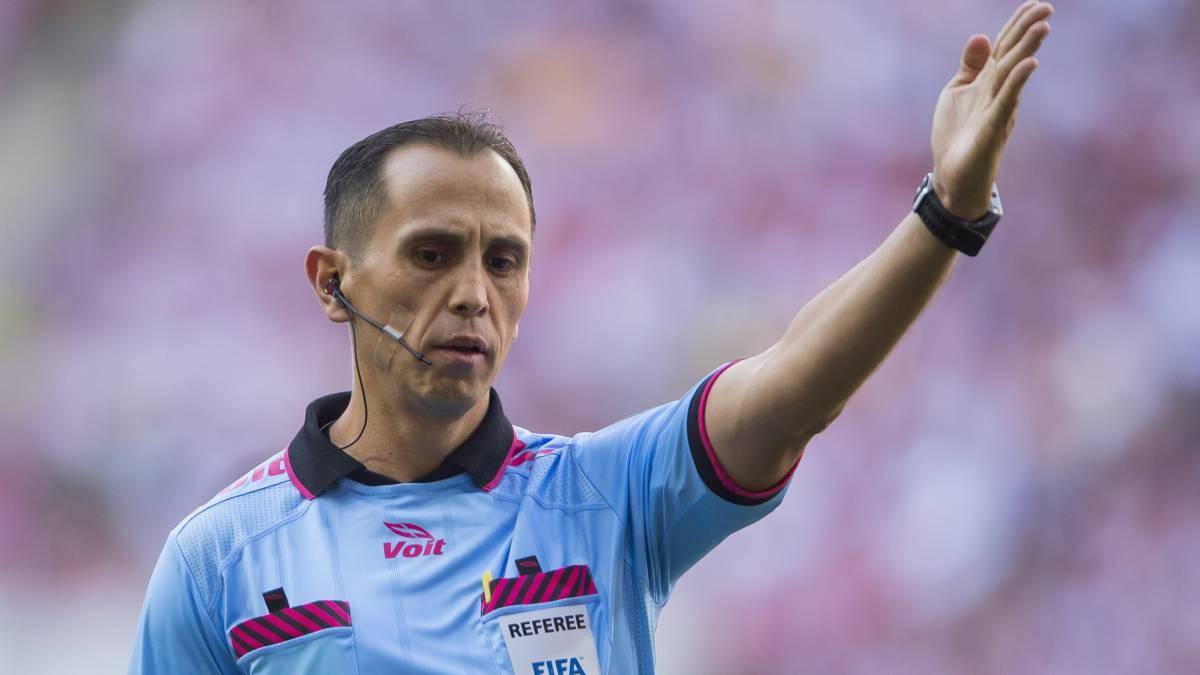Enner Valencia acapara reflectores en fecha uno del Apertura 2017
