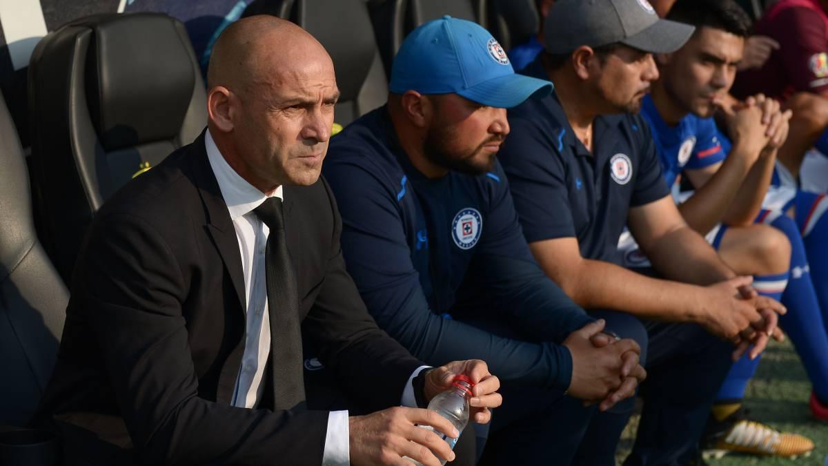Romero Gamarra, objetivo de Cruz Azul