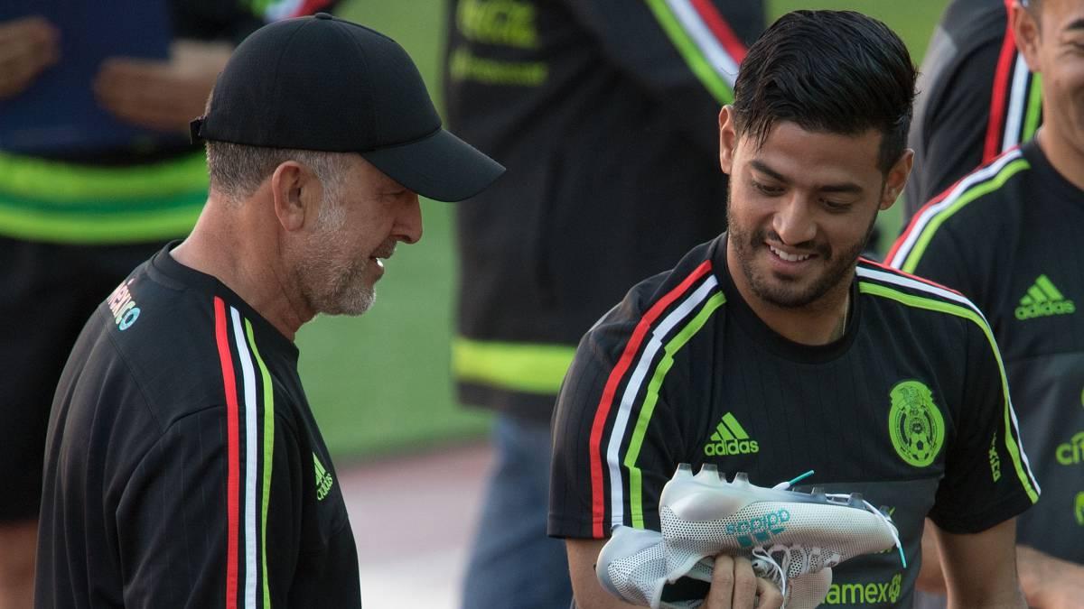 Real Sociedad confirma la salida de Carlos Vela