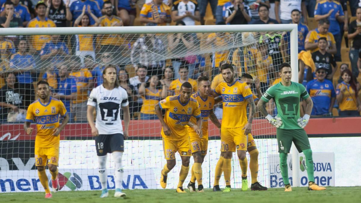 Raúl Ruidíaz y el golazo con el Morelia ante Pumas