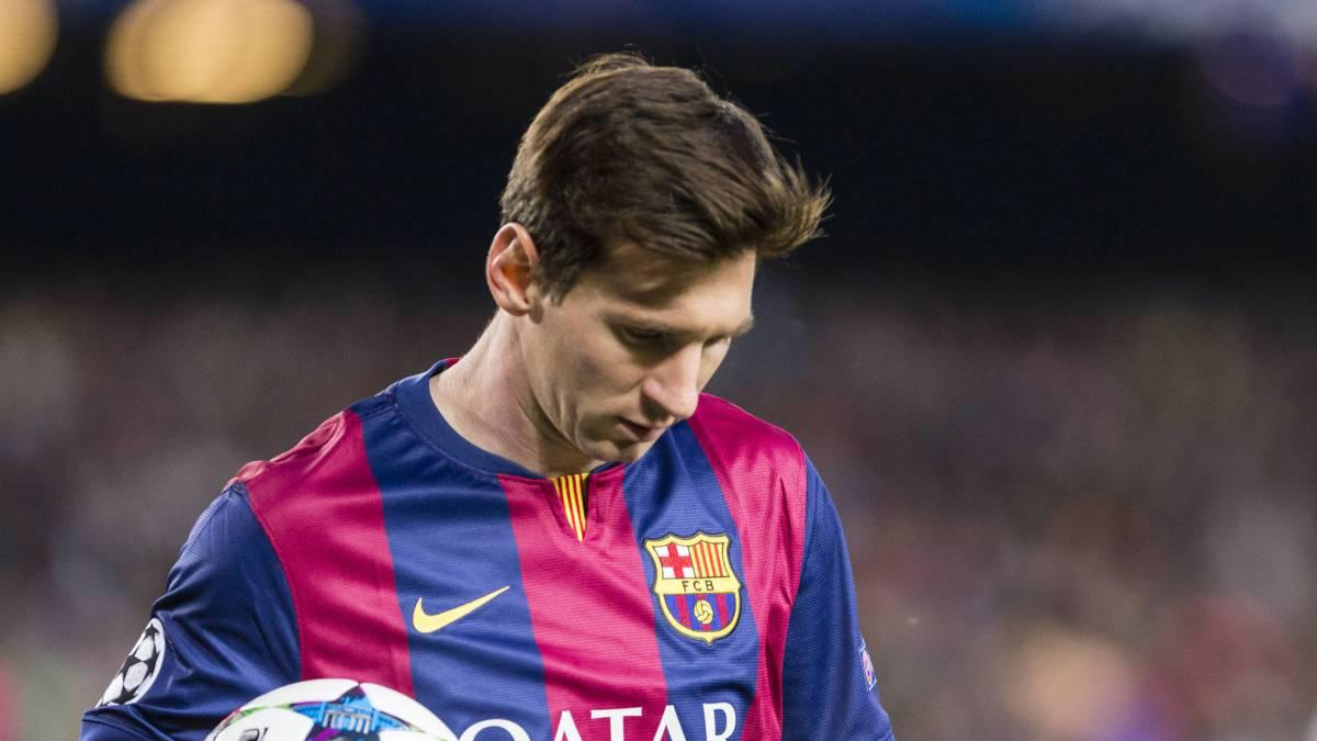 Hackean a Barcelona y anuncian el fichaje de Di María