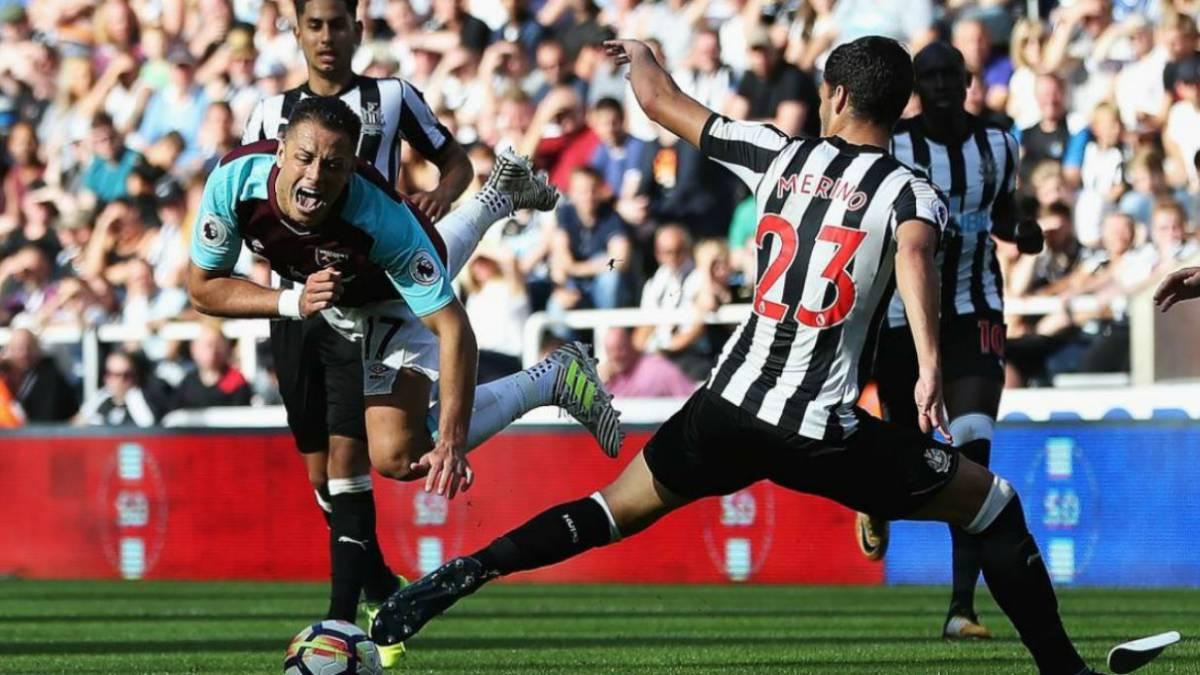 Newcastle vs West Ham EN VIVO Jornada 3 Premier League 2017