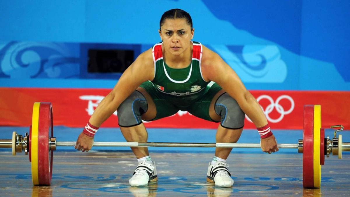 Mexicana gana bronce de Beijing 2008... ¡9 años después!