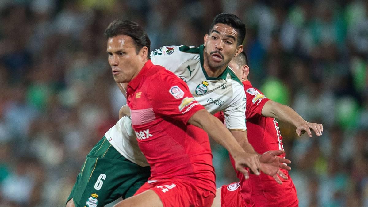 Aarón Galindo jugará de nuevo España