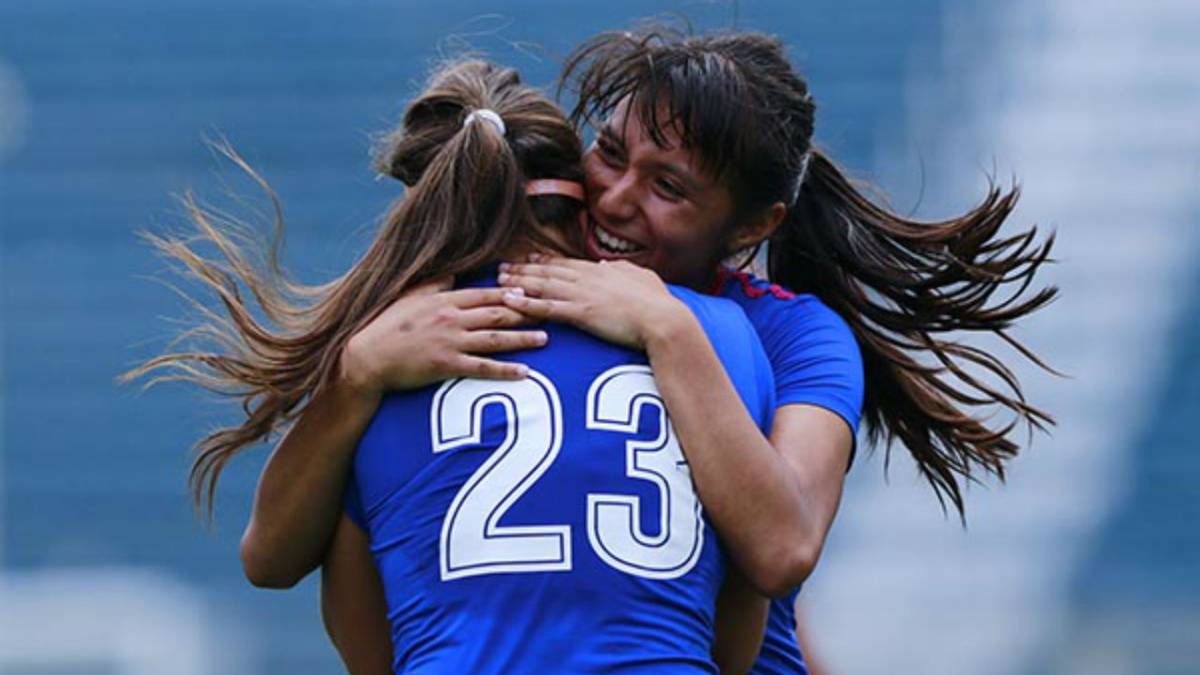 Cruz Azul Femenil violó el Fair Play