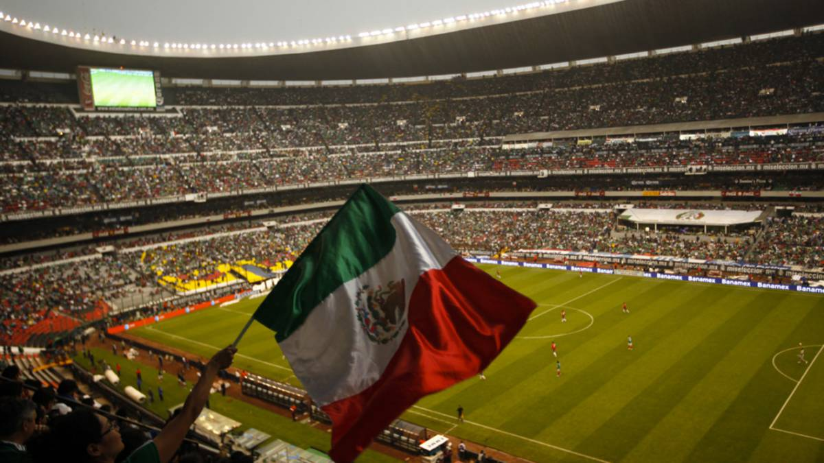 México, cerca de perder Mundial de 2026 por inseguridad 0