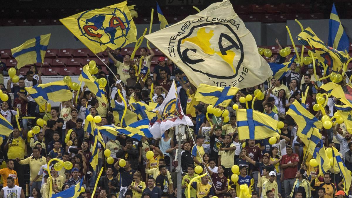 Donarán taquilla del partido América 'vs.' Chivas