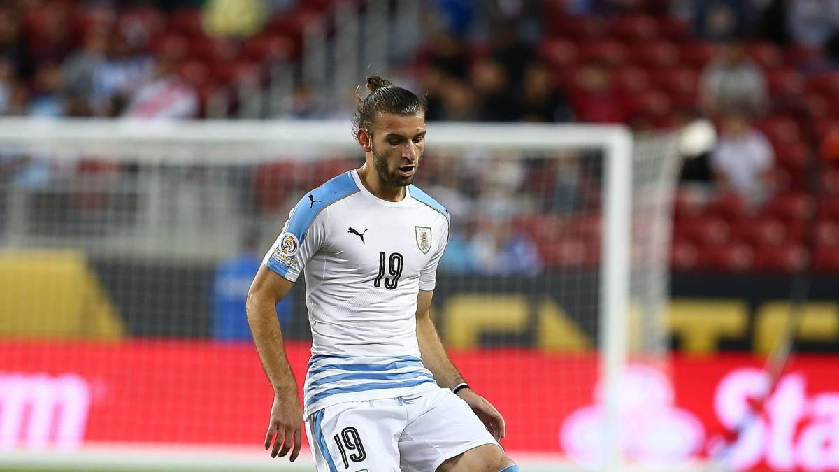 Gastón Silva sigue sin jugar luego de rechazar a Pumas
