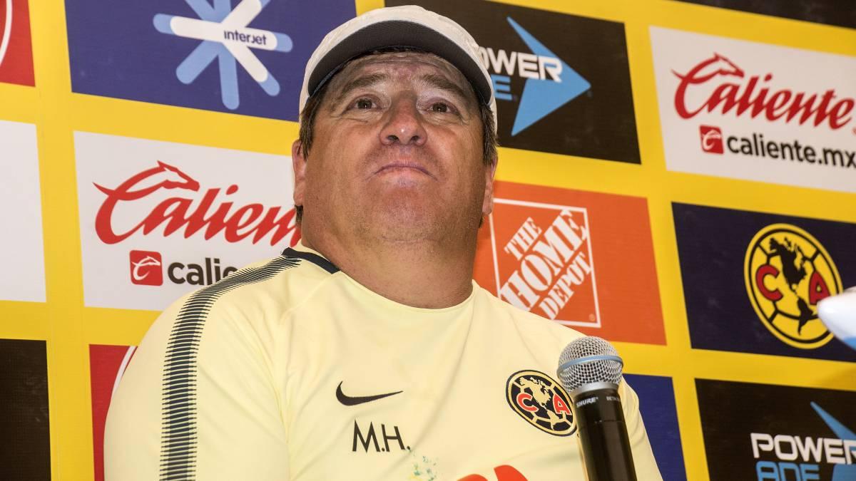 Cruz Azul gana por empuje, más que jugando bien — Miguel Herrera