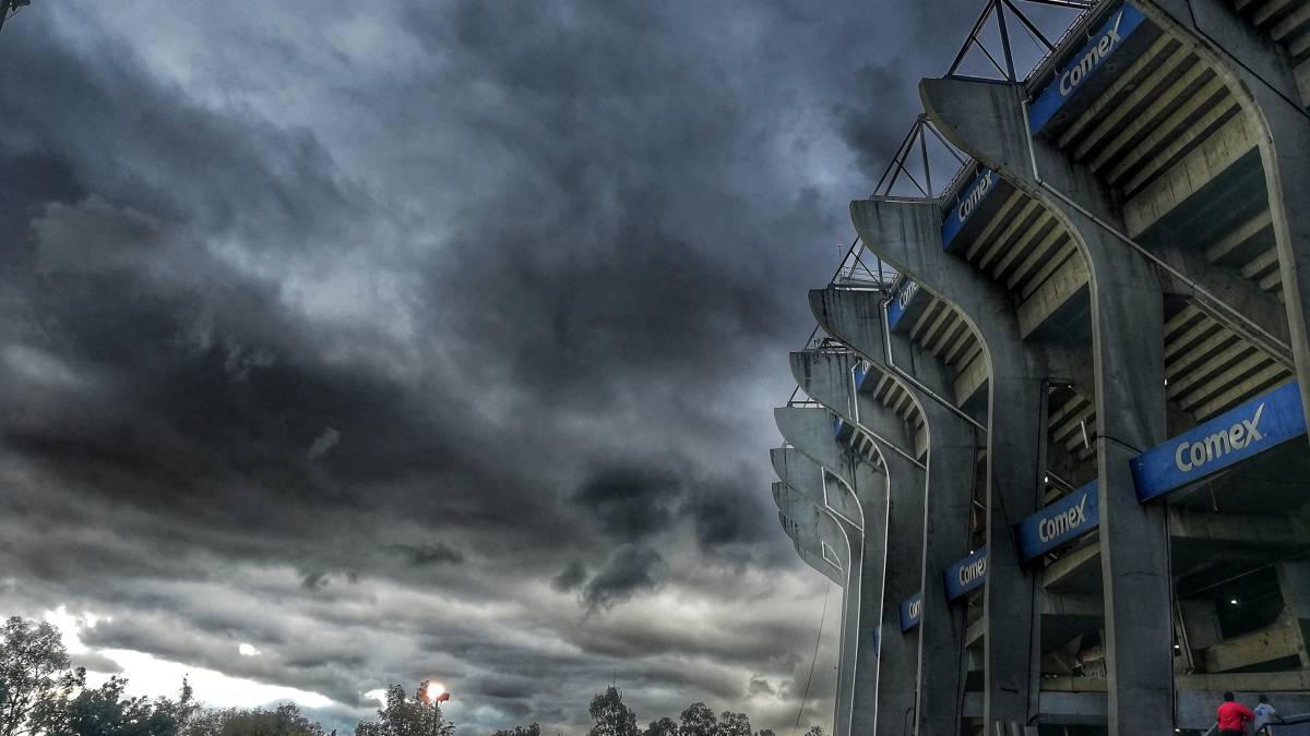 Se suspenden los Octavos de Final — Copa MX