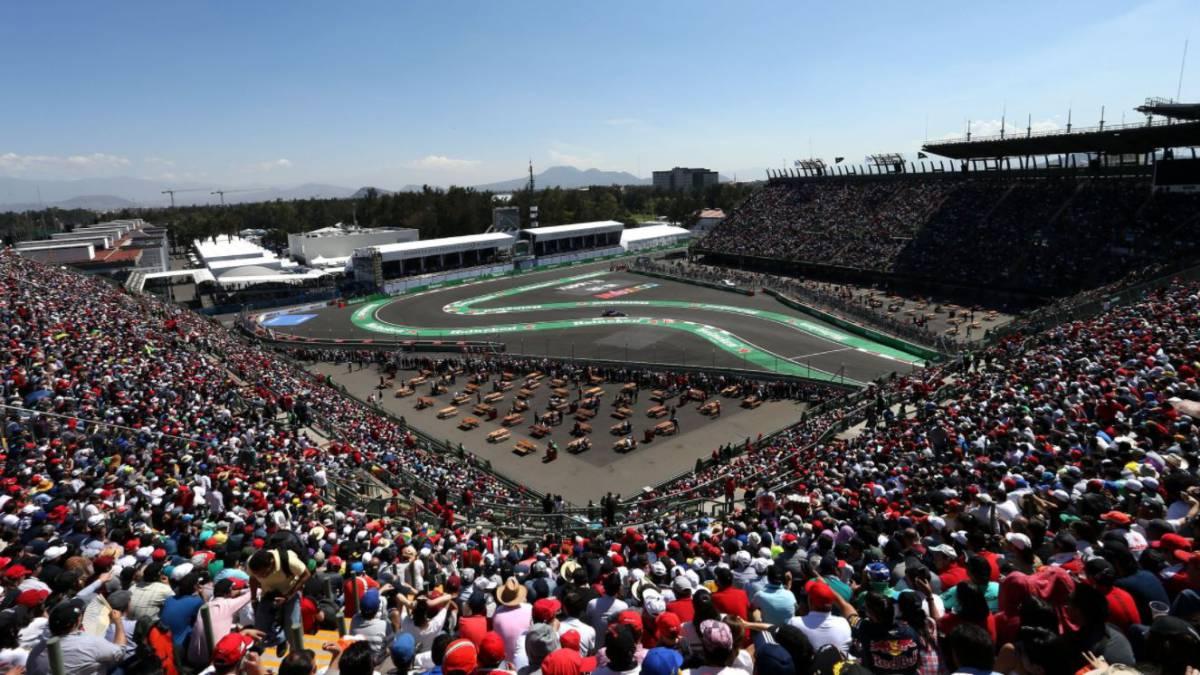 GP de México se llevará a cabo, pese a sismo: Organizadores