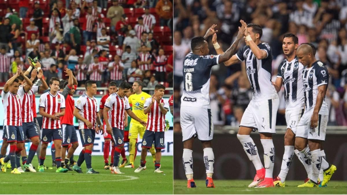 Chivas es uno de los equipos más valiosos del continente